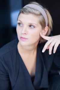 Sophie Hechler